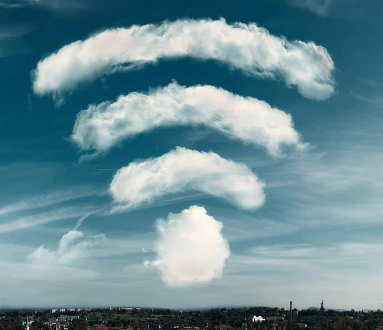 cloud-wifi